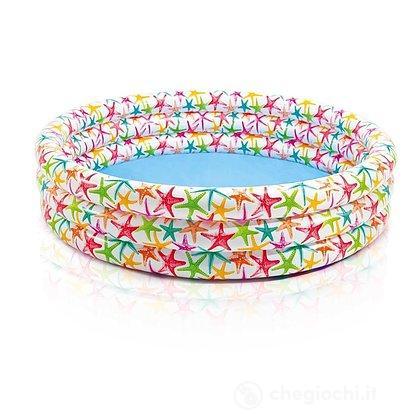Piscina 3 anelli (56440)