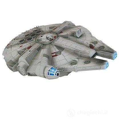 Star Wars Astronave U Command Millennium Falcon (GPZ13493)