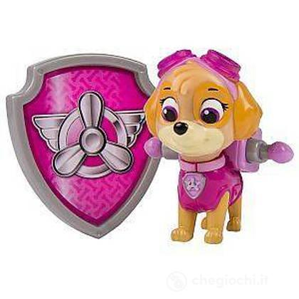 SKye Stella - Transforming Backpack Paw Patrol