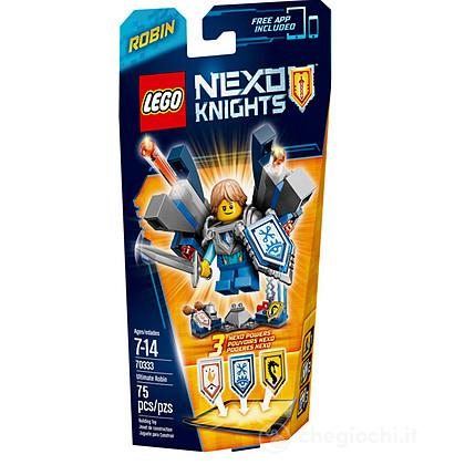 Ultimate Robin - Lego Nexo Knights (70333)