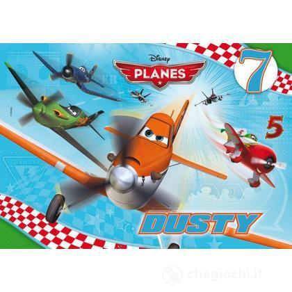 Puzzle 24 Maxi Planes (244430)