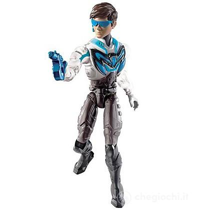Max Steel stealth attack (Y1489)