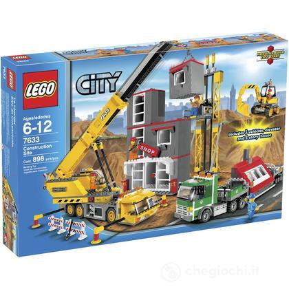LEGO City - Cantiere edile (7633)