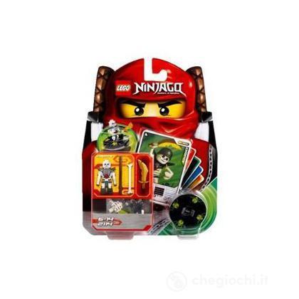 LEGO Ninjago - Chopov (2114)