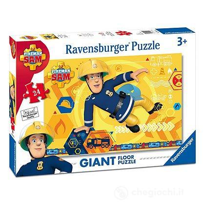Sam il pompiere (5446)