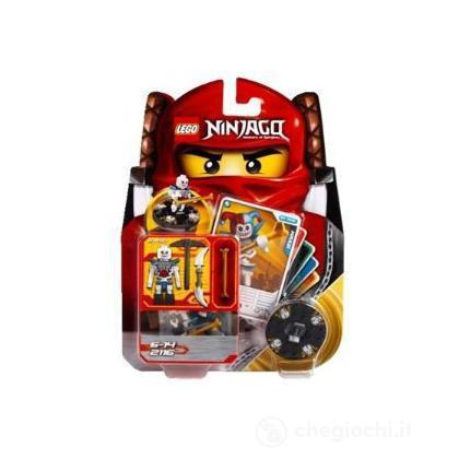 LEGO Ninjago - Krazi (2116)