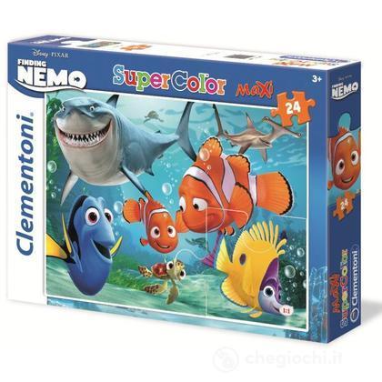 Puzzle 24 Maxi Nemo (244460)