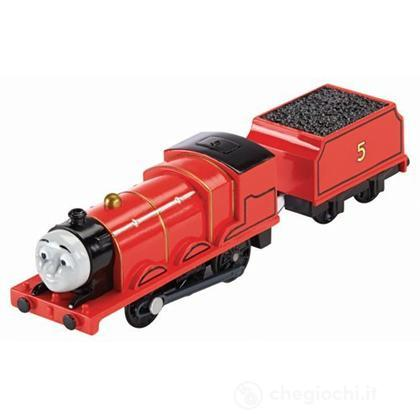 James - Protagonisti Amici Trackmaster (BML08)