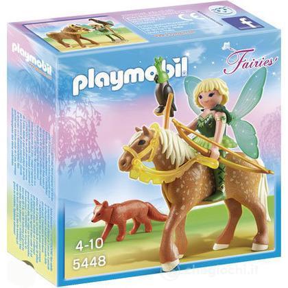 Fata Diana a cavallo (5448)