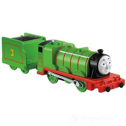 Henry - Protagonisti Amici Trackmaster (BML10)