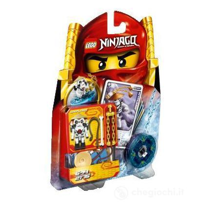 LEGO Ninjago - Wyplash (2175)