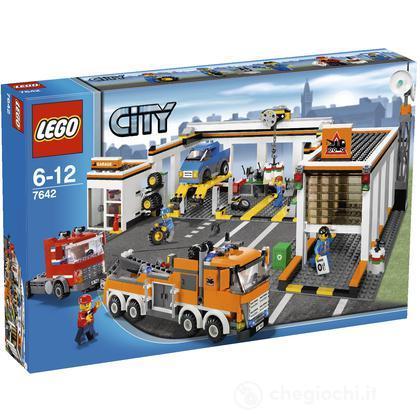 LEGO City - Officina (7642)