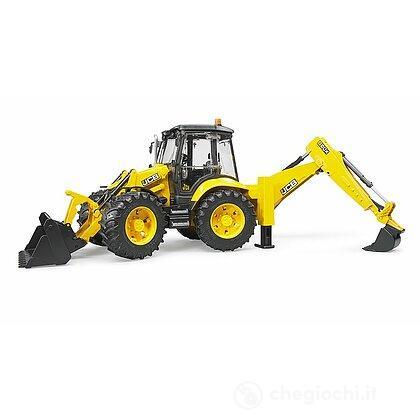 JCB 5CX Escavatore (02454)
