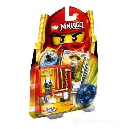 LEGO Ninjago - Sensei Wu (2255)