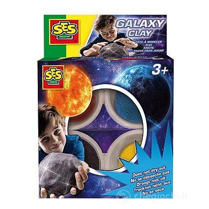 Galaxy Clay - Pasta da modellare