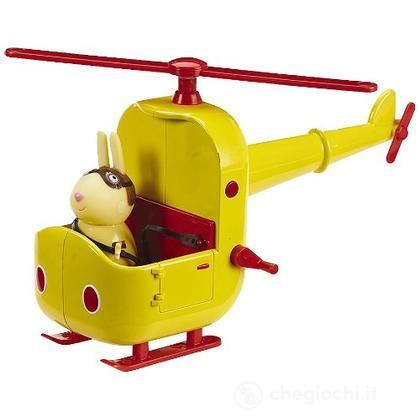 Elicottero della Signora Coniglio - Peppa Pig (CCP02748)