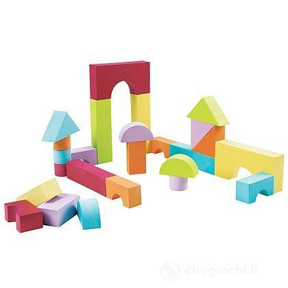 Blocchi costruzione (3458)