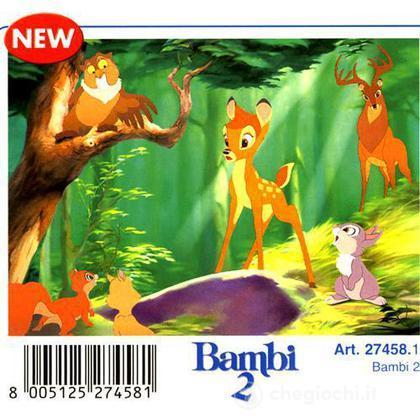 Bambi 104 Pezzi