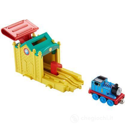Thomas TakenPlay - Lanciatore di locomotive