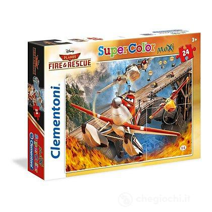 24Maxi - Planes 2 Race to the rescue! (24460)