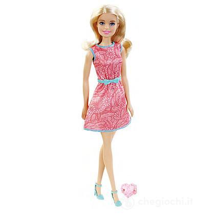 Barbie regala accessorio (DGX62)