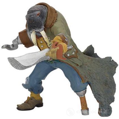 Tricheco pirata mutante (39462)