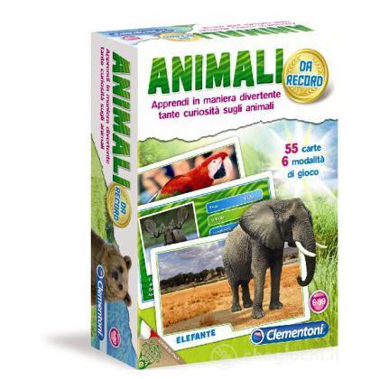 Animali da record (12463)