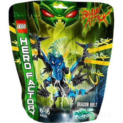 DRAGON BOLT - Lego Hero Factory (44009)