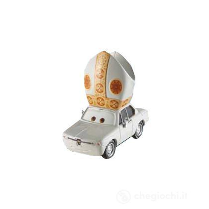 Cars 2 Deluxe - Papa Pinion IV (V2849)