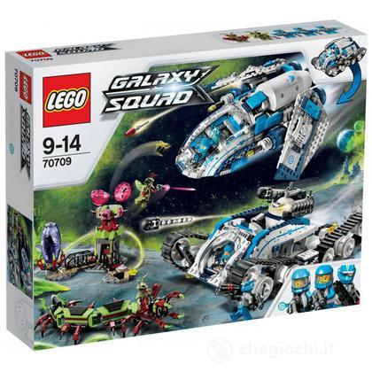 Titano galattico - Lego Galaxy Squad (70709)