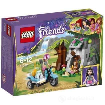 Pronto intervento giungla - Lego Friends (41032)
