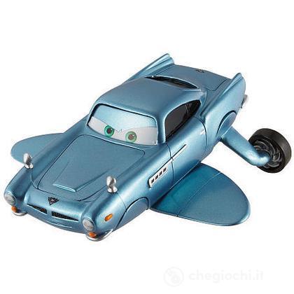 Cars 2 Deluxe - Finn McMissile sottomarino (V2851)
