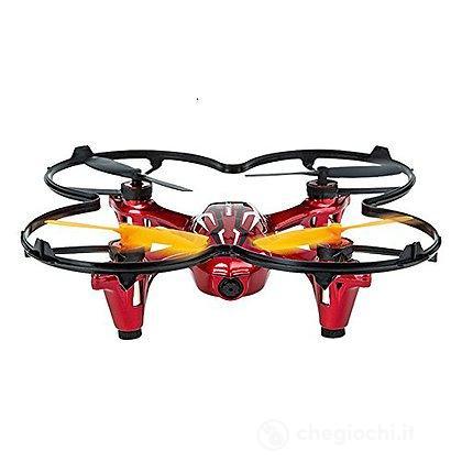 Drone Quadrocopter  Video ONE