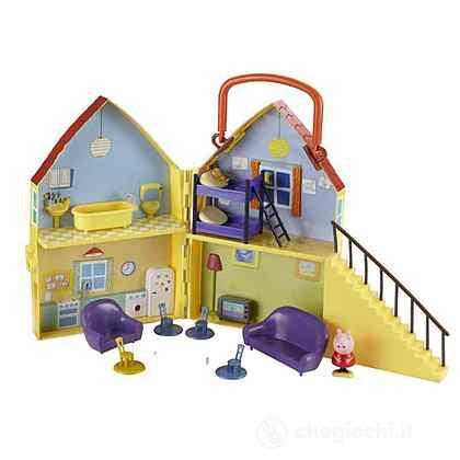 Casetta giocattolo di Peppa Pig