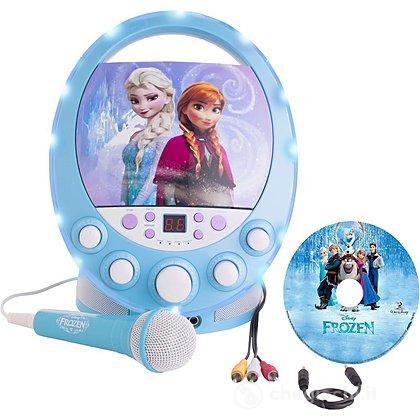 Frozen - Karaoke