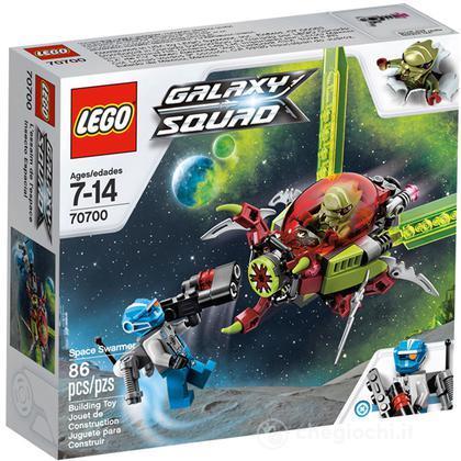 Cacciatore di insetti - Lego Galaxy Squad (70700)