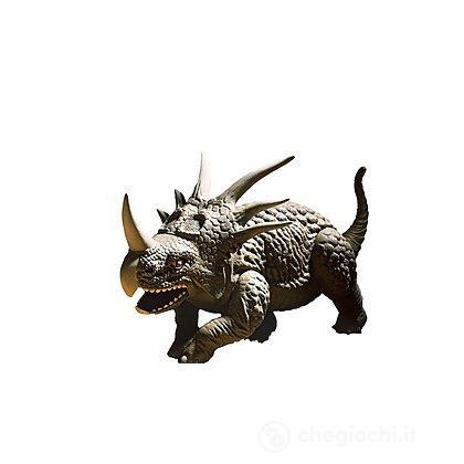 Styracosaurus - include colori,pennello e colla (06472)
