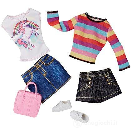 Barbie Look Fashion 2pack (CLL18)