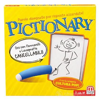 Pictionary (DPR76)