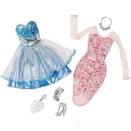 Barbie Look Fashion 2pack (CLL19)