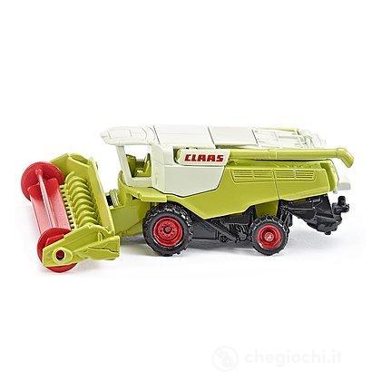Class Combine Harvester (1476)