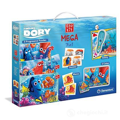 Edukit Mega 7In1 Dory (12476)