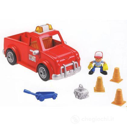 Il carro attrezzi di Handy Manny (W4755)