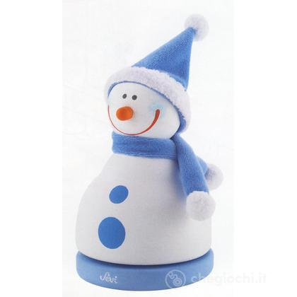 Carillon ball Pupazzo di neve