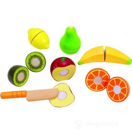 Set frutta fresca