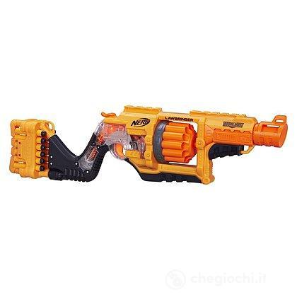 Pistola Nerf Doomlands Lawbringer (B3189EU4)