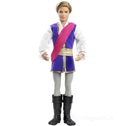 Principe Siegfried - Barbie (X8811)