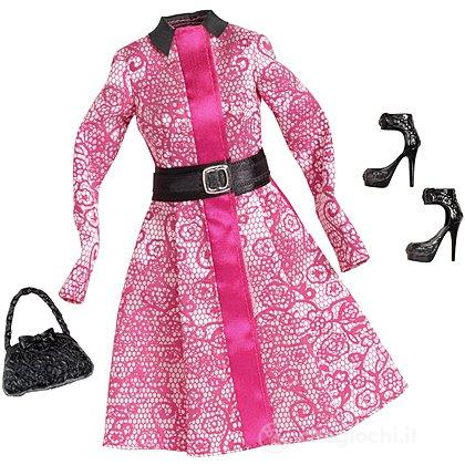 Barbie Look Glamour (CFX96)