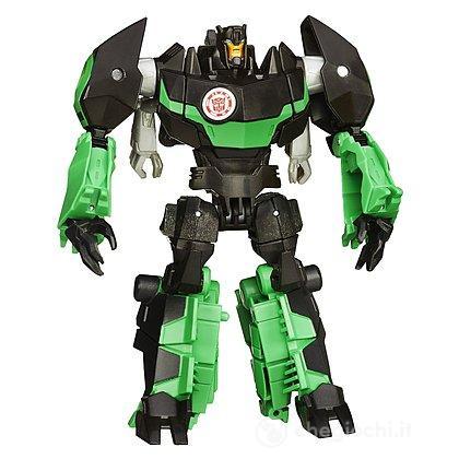 Transformers Rid Warrior Grimlock