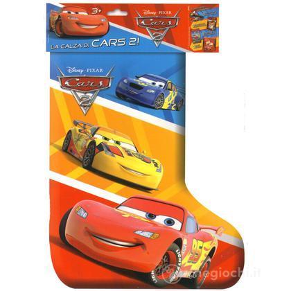 Calza Befana 2013 Cars 2 (BBB81)